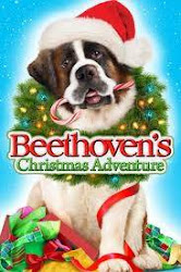 Beethoven's Christmas Adventure - Qùa giáng sinh