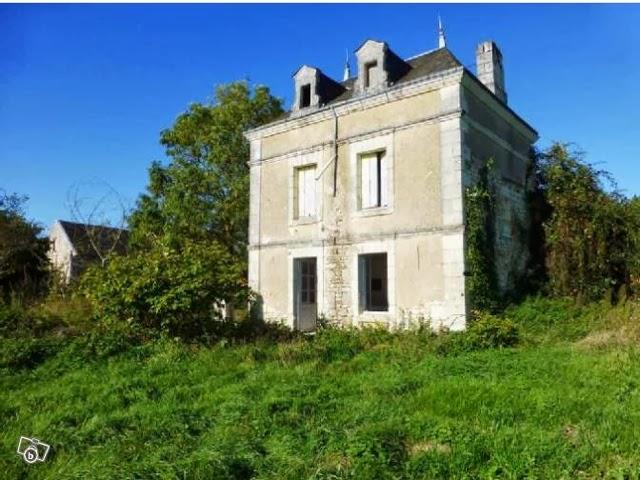 R novation d une maison de campagne achat en cours - Renovation maison de campagne ...