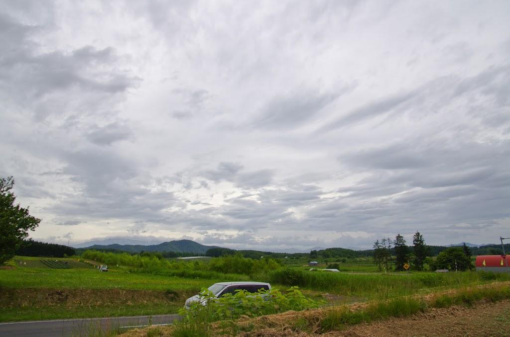 東京北海道吃飽飽玩爽爽自由行 DAY9 層雲峽 流星.銀河之滝