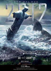 2012 - Năm Đại Họa - 2012 poster