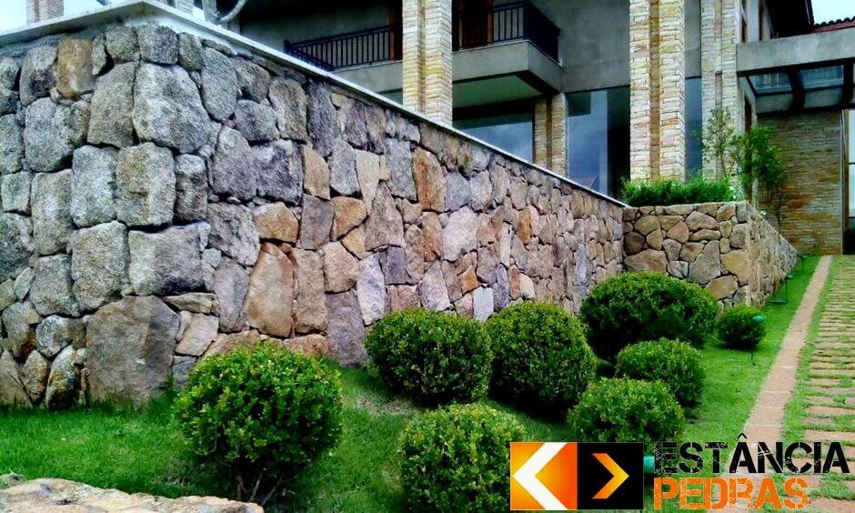 Muro de Pedra Bolão