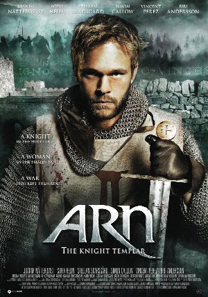 Picture Poster Wallpapers Arn: The Knight Templar (2007) Full Movies