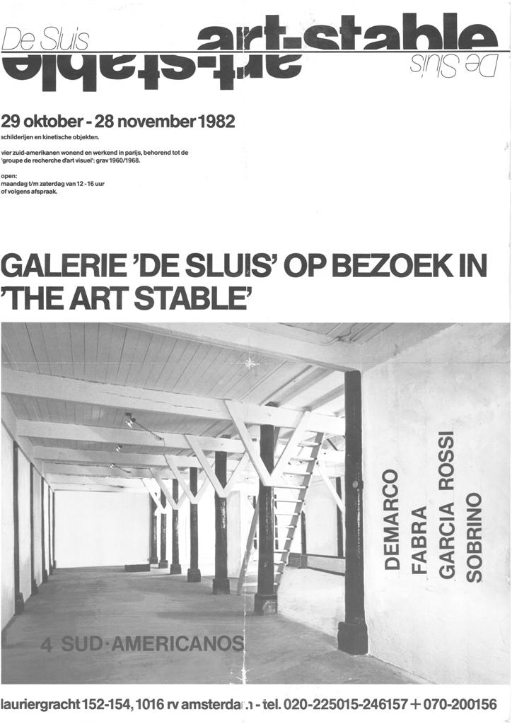 Alberto fabra picasso cinetic expositions for Salon formation artistique paris
