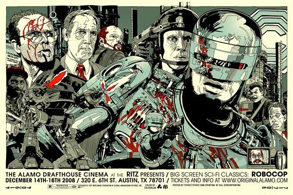 Robocop Troopers