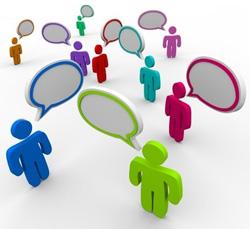 Как пользователи проводят время в соцсетях?