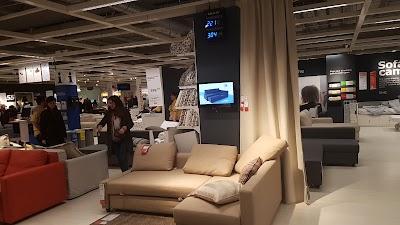 Ikea San Sebastián De Los Reyes Muebles Y Decoración Madrid Spain