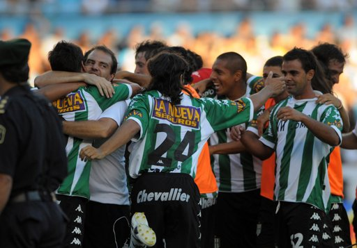BANFIELD VS VELEZ