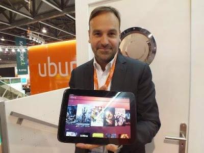 Mark Shuttleworth habla sobre Unity 8, Ubuntu Touch y más