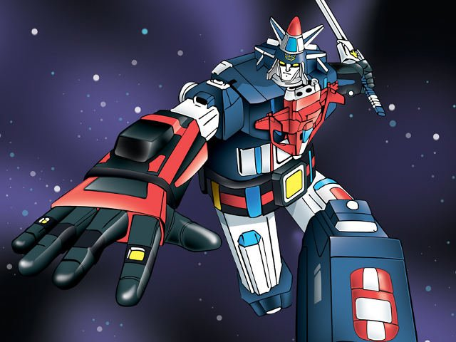 Robot Cartoon Shows 2000 Japanese Anime Series And