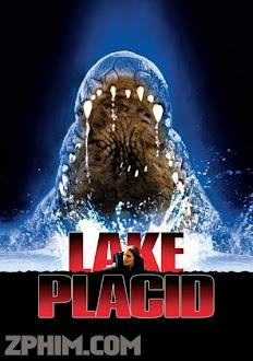 Cá Sấu Khổng Lồ - Lake Placid (1999) Poster