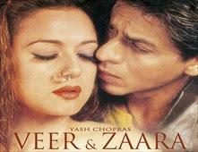 فيلم Veer-Zaara