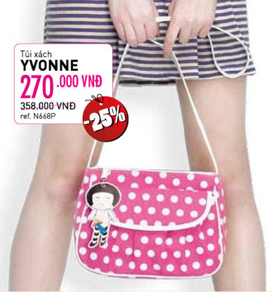 Túi xác YVONNE - N668P