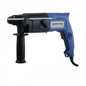 Buy Silverline 574483 560 Watt SDS+ Hammer Drill