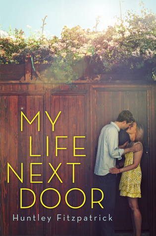 Tour Review: My Life Next Door by Huntley Fitzpatrick