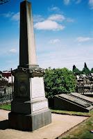 The Soldier's Memorial, Ballarat Victoria, Australia