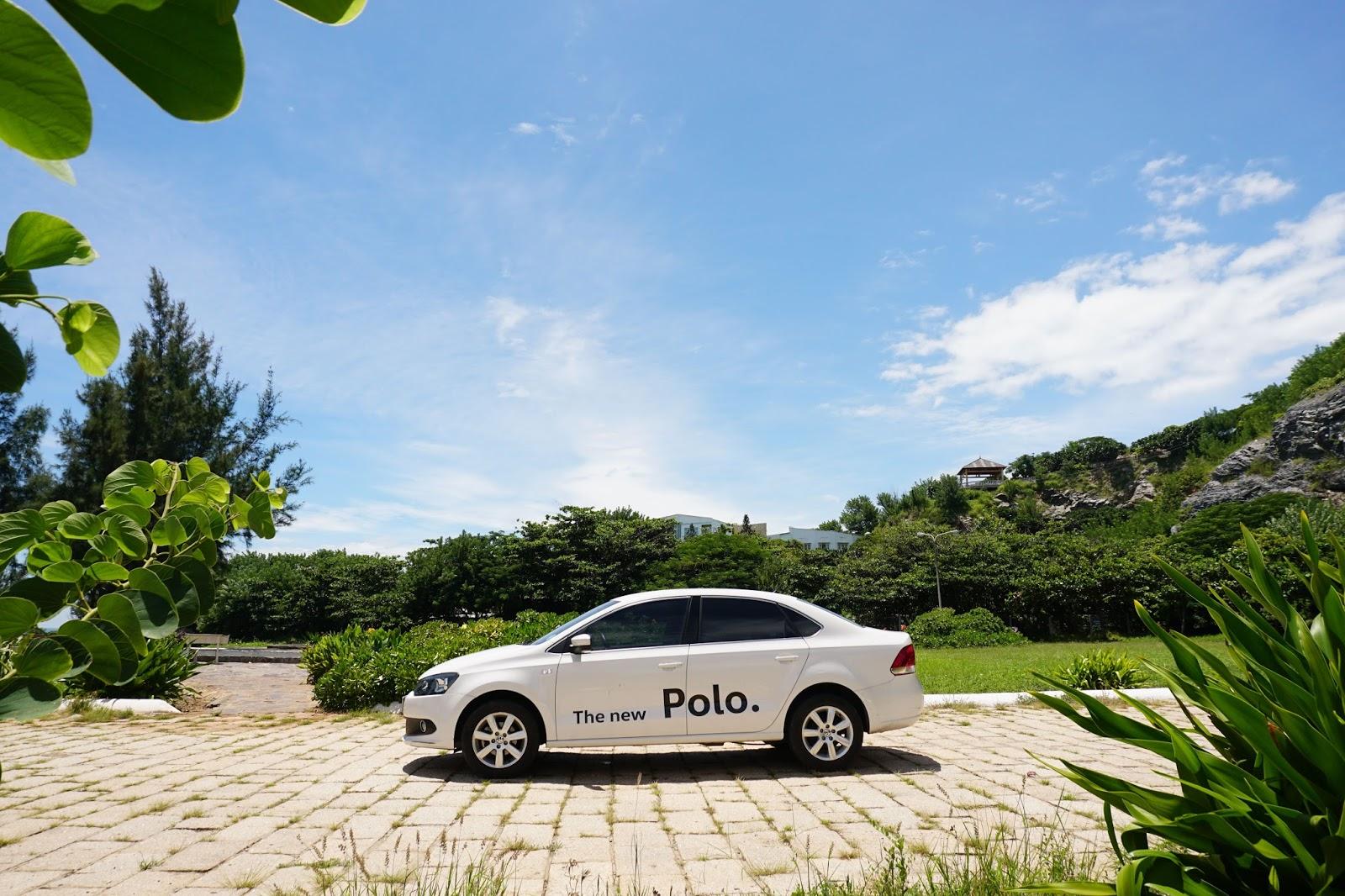 Polo 2016 có ngoại hình khá phổ thông cũng như nhỏ gọn