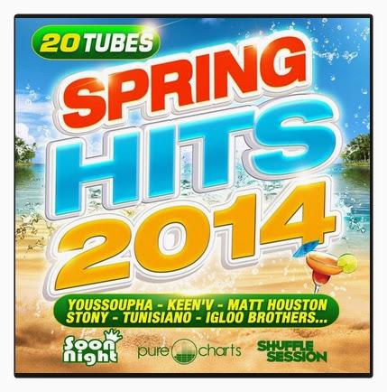 VA - Spring Hits [2014] [MULTI] 2014-05-25_18h20_57