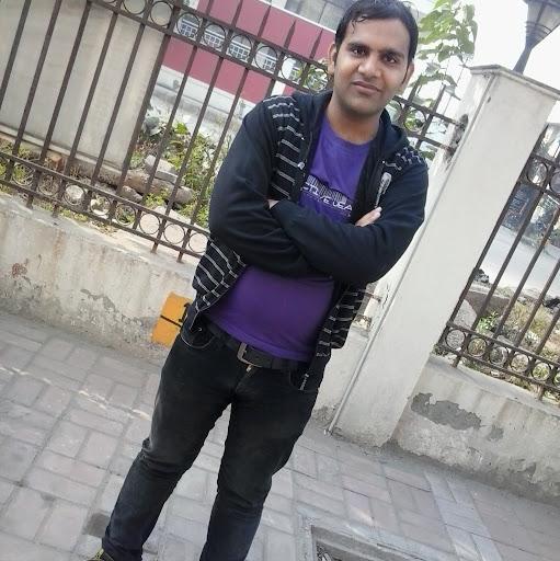 Sharad S
