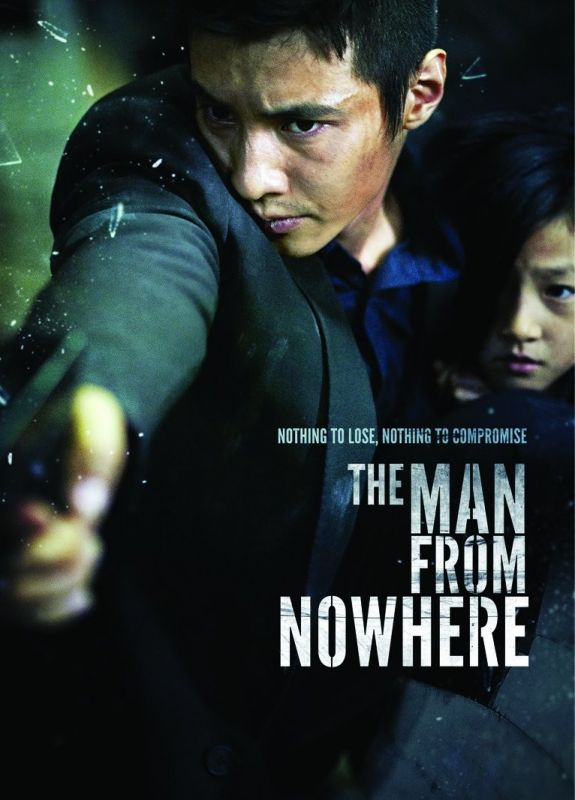The Man From Nowhere 2010 Işte Uzakdoğu Bu Cineshoot
