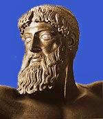 Θεός Δίας,Ολύμπιοι Θεοί,Zeus father of the Olympians,