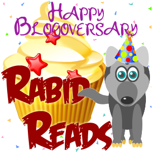 Final Call: 1 Year Blogoversary Giveaway