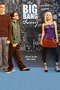 Thuyết Big Bang (Phần 2) - The Big Bang Theory Season 02 poster