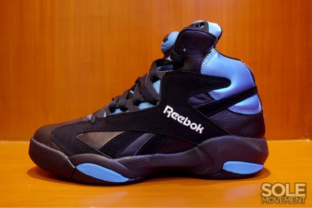 719a55bb4b2c ... the Reebok Shaq Attaq  How does it compare to the white counterpart we  saw earlier this year  Let us know what you think an be sure to stay tuned  for ...