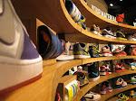 Londres: Nike Studio