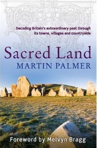 Sacred Land: book review