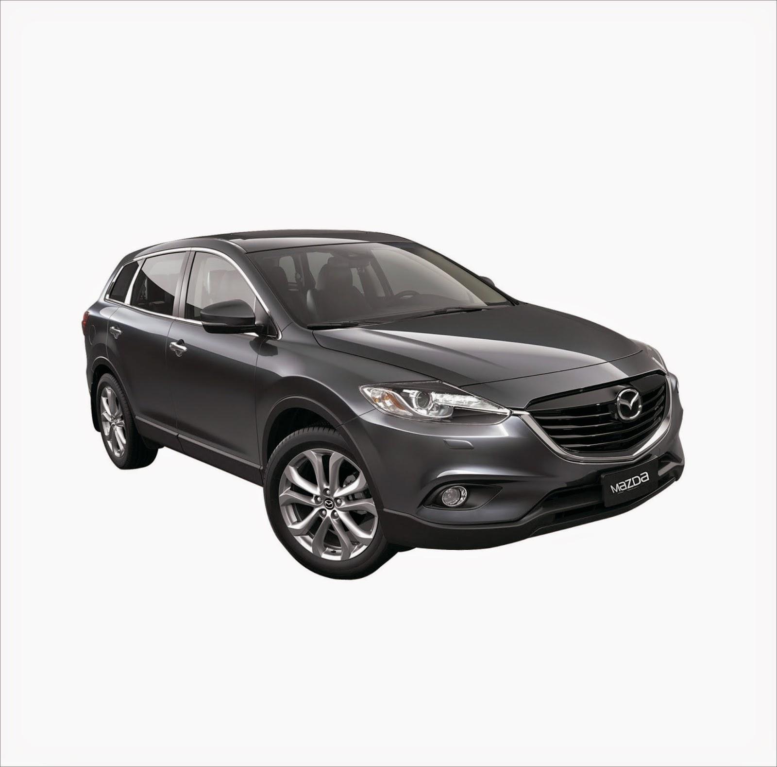 Mazda CX9| Ảnh xe mazda cx9| Ảnh đẹp xe CX9| Xe Mazda CX9