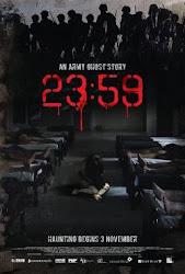 23:59 - Oan Hồn Lúc Nửa Đêm