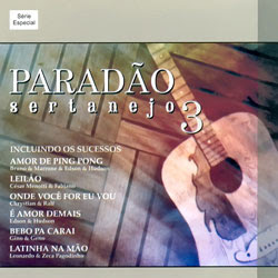 baixar mp3 gratis Box Paradão Sertanejo Vol 3 2012 download