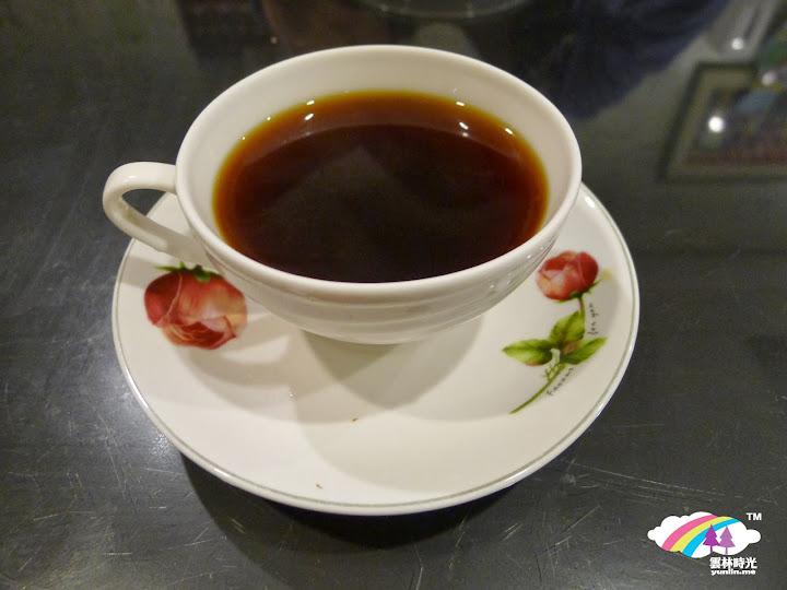 特調香醇台灣咖啡