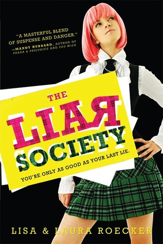 Guest Vlog: Laura & Lisa Roecker (The Liar Society)