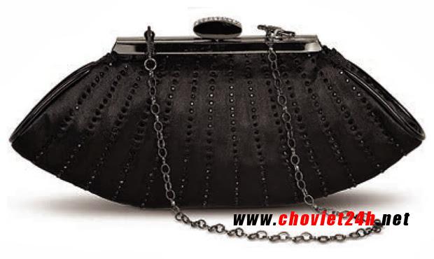 Túi xách nữ Sophie Paris Baigneux - HB50