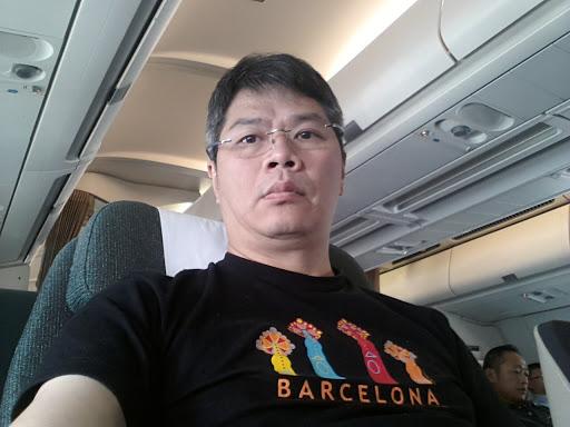 Cyril Lee Photo 13