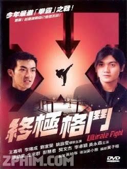 Trận Đấu Sau Cùng - Ultimate Fight (2004) Poster