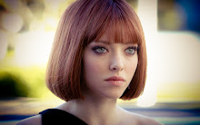women actress redheads amanda seyfried faces in time 2560x1600 wallpaper