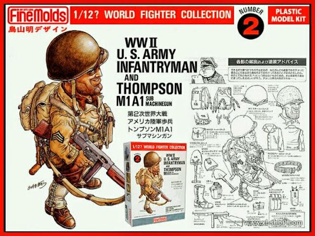 U.S. Army Infantryman