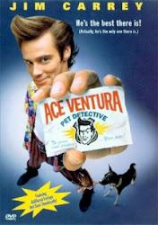 Ace Ventura: Pet Detective - Thám tử thú vật