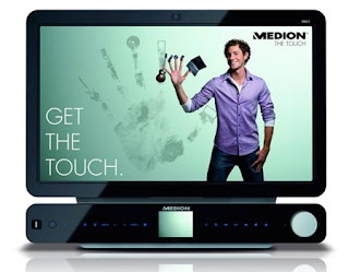 Medion-Akoya-All-in-One