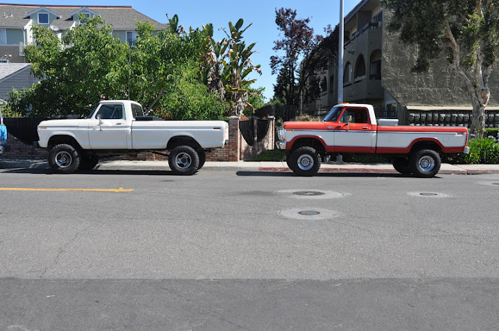 Spotted on Craigslist: 1978 ford f 250 camper special and ...