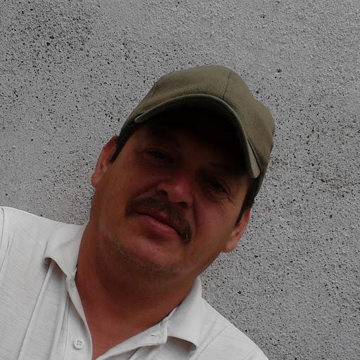 Ricardo Vazquez