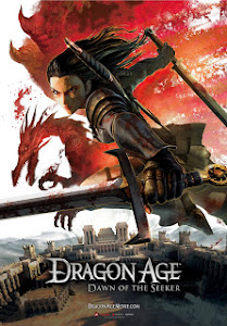 Nữ Hiệp Sĩ Diệt Rồng - Dragon Age: Dawn Of The Seeker poster