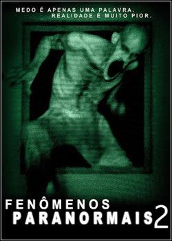 7 Fenômenos Paranormais 2   BDrip   Dual Áudio