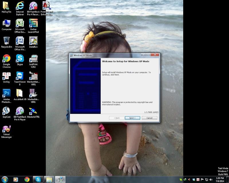 Cách Nào Cài Đặt Gemini X8 Trên Windows 64Bit ? 6