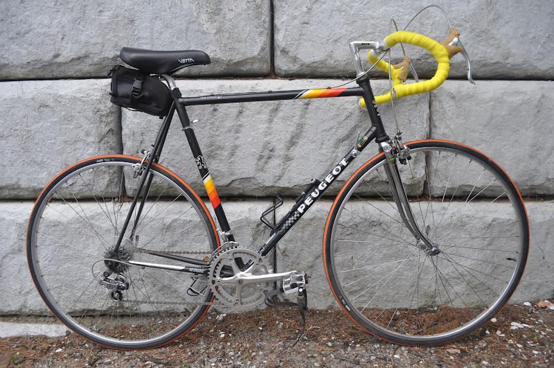 peugeot vitesses 12 speed, flea market save - bike forums