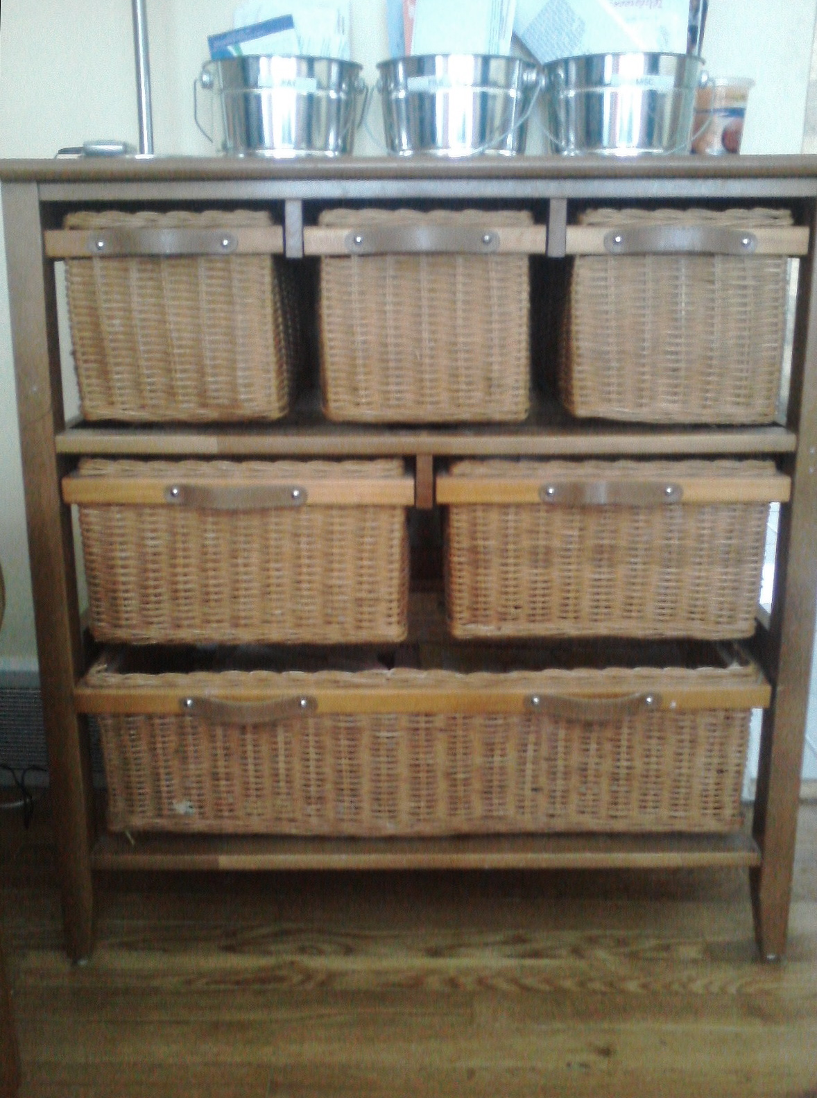 rack image dresser large is loading drawers quality florence baskets wine shelves itm with