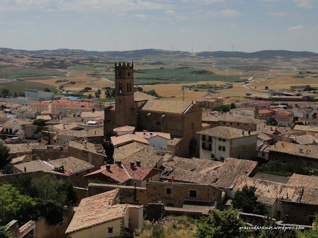passeando - Passeando pelo norte de Espanha - A Crónica - Página 3 DSC05433