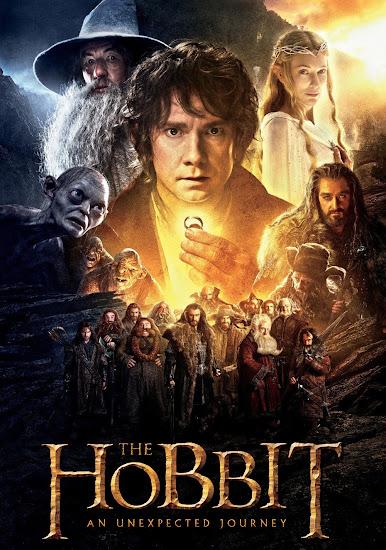 The Hobbit An Unexpected Journey เดอะ ฮอบบิท การผจญภัยสุดคาดคิด HD [พากย์ไทย]
